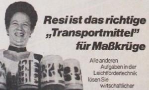Hier grinst der Leichtfördertechniker (1972)